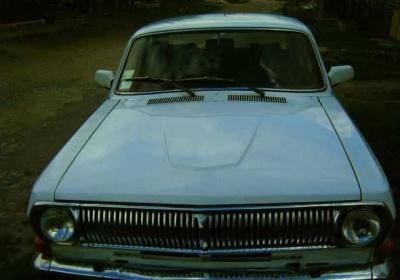 Продам подержанный автомобиль ГАЗ 24 в Мурманске.